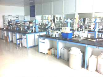 Nanjing Spring & Autumn Biological Engineering Co., Ltd